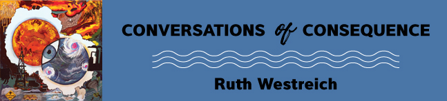 Conversations of Consequence by Ruth Westreich