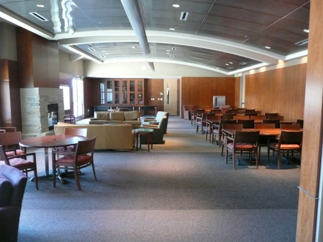 Csusm Library Rooms
