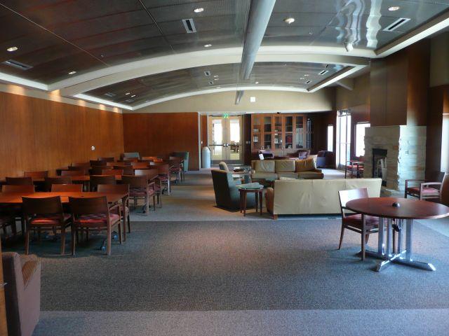 Csusm University Library Rooms