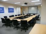 Conference room in the Library