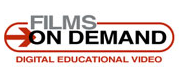Image of Films on Demand Logo