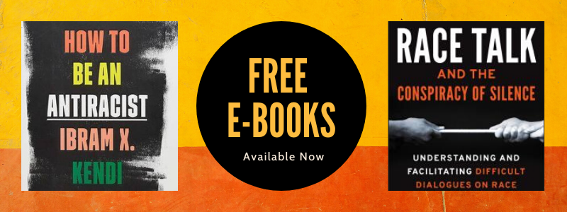 Image for the Spotlight on Free E-Books In Support of Black Lives Matter