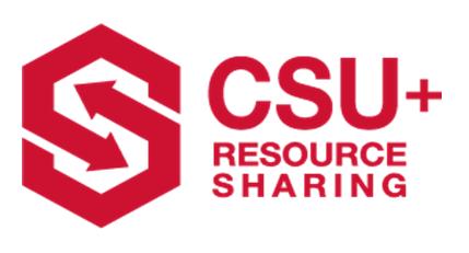 CSU plus logo