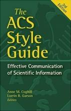 ACS Style Guide Cover (3rd Ed.)